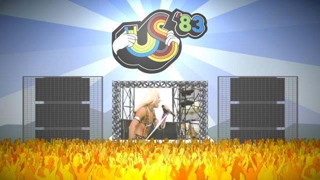 Usfest Animation, Take 2