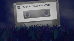 e7 soundtrack pack poster