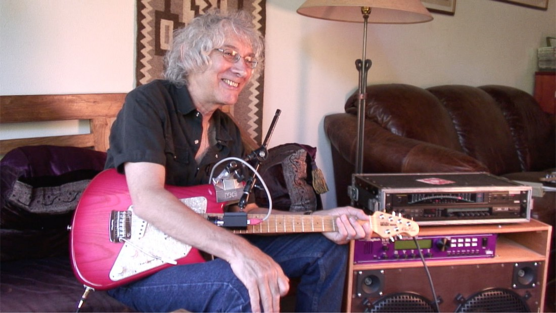 Watch Albert Lee: The Country Curve