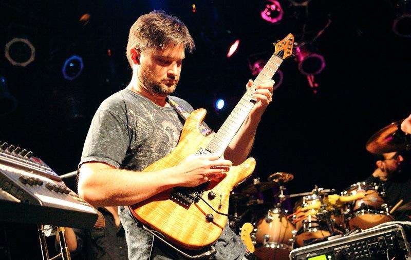 Derryl Gabel at the Vinyl 2013