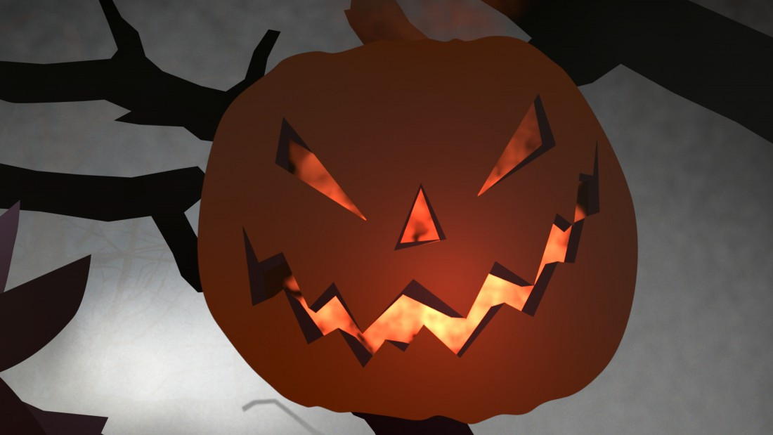 Trick or Teach Giveaway