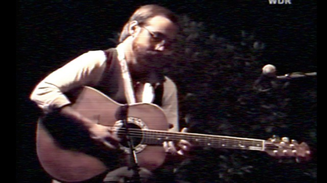Antigravity, Chapter 20: Al Di Meola Lesson