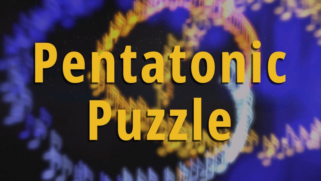 Pentatonic Puzzle Contest