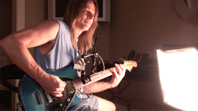Steve Morse Interview Clip: Neoclassical Claw