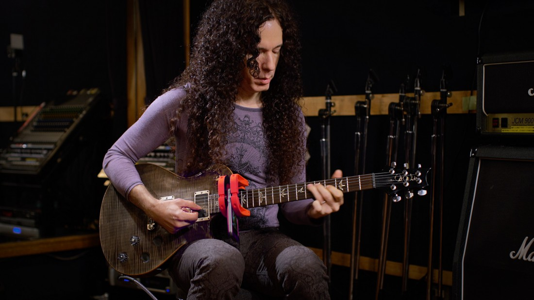 Watch Marty Friedman on Songwriting, Cacophony, and Jason Becker