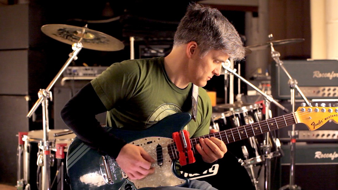 Eric Johnson: Pickslanting Pentatonics
